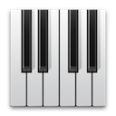 Mini Piano logo
